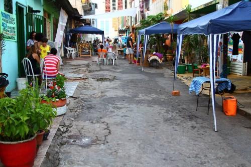 Eco Feira do Mercado Sul